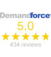 Autobahn Demandforce 5 star reviews